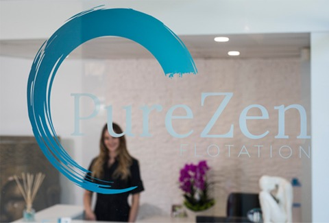 PureZen Location